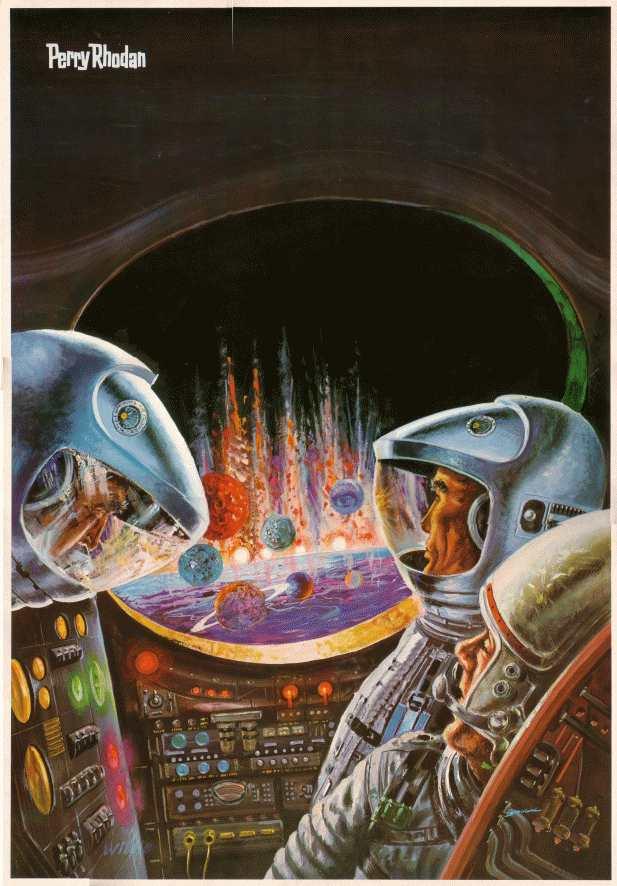 Poster Perrypedia